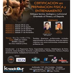 Knock Out Fitness & Fighting
