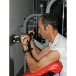 KINETIC FIT Entrenamiento y Salud