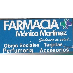 Farmacia Monica Martinez