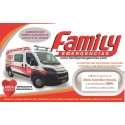 FAMILY EMERGENCIAS MEDICAS SRL
